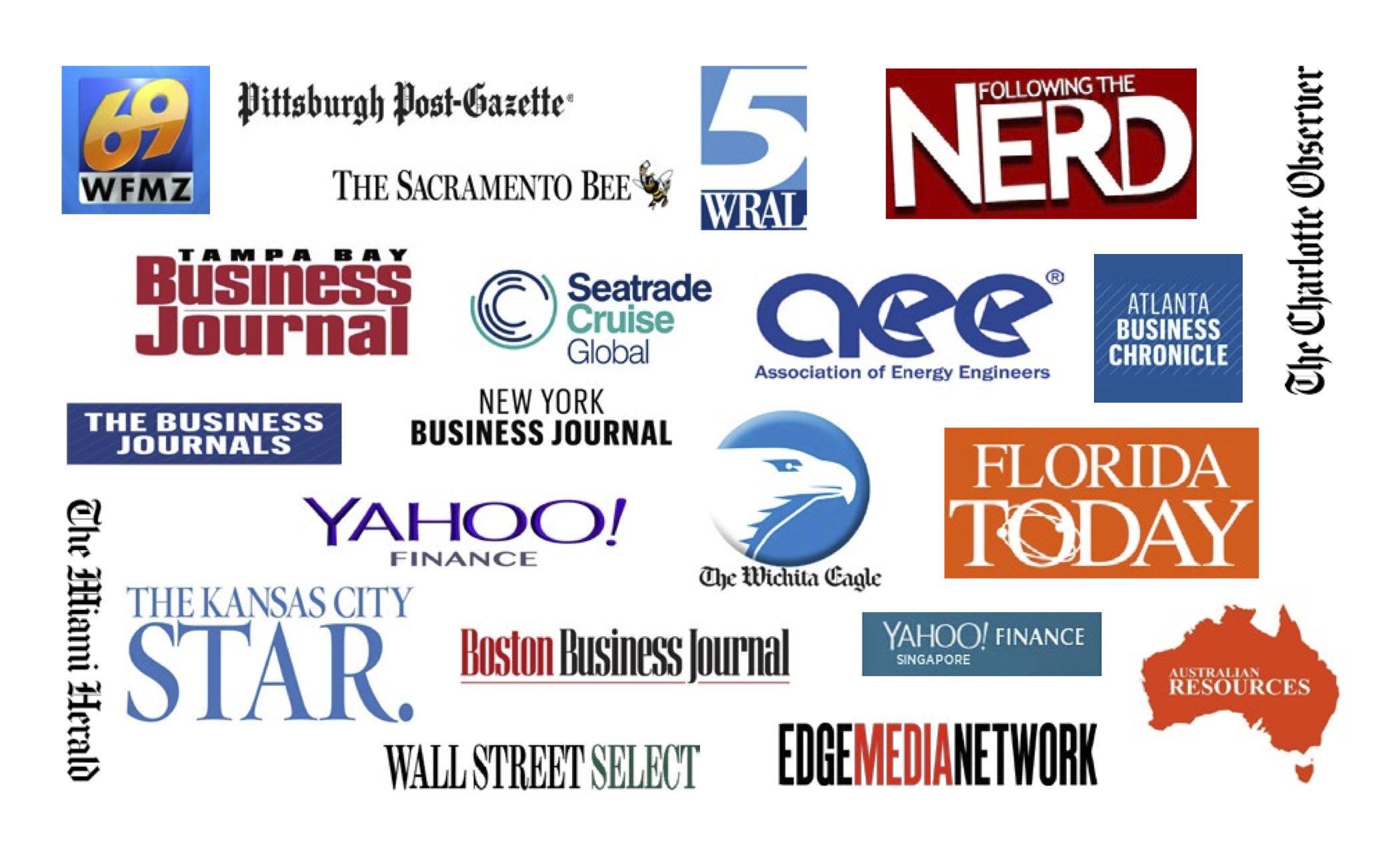 Press - ScienceWorks